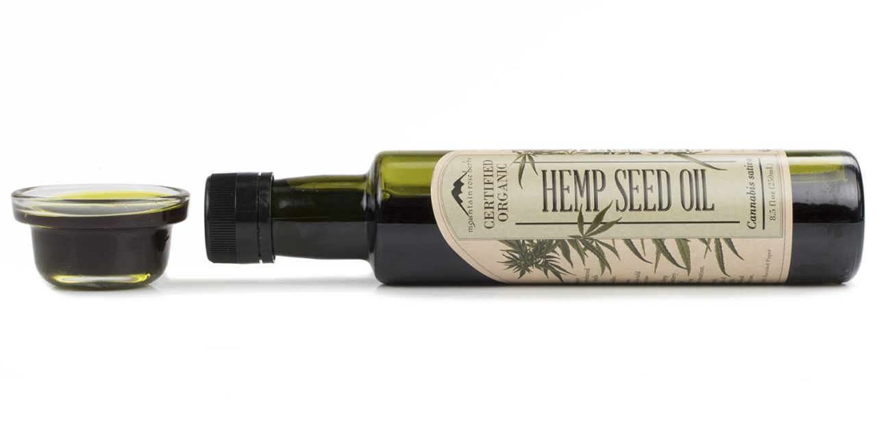 The Hempiest Time of Year: Eugene's 2017 Hemp Gift Guide