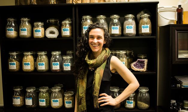 Beauty Green: A Look at Local Hemp Beauty Products