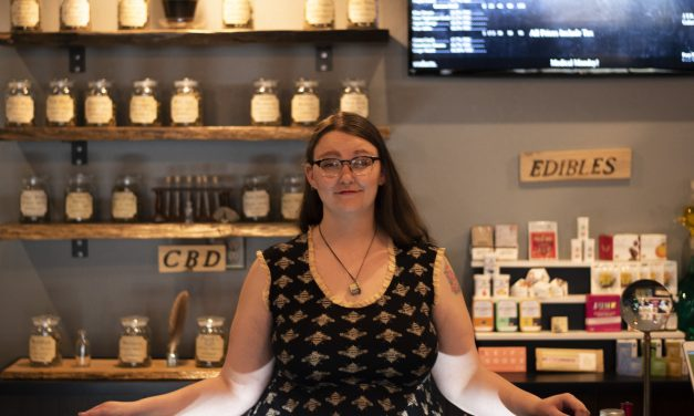 Budtender Spotlight: Bridget Gavin of River Valley Remedies